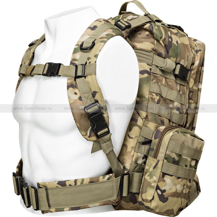 Рюкзак 3 day assault pack 50 литров питьевой рюкзак olive drab