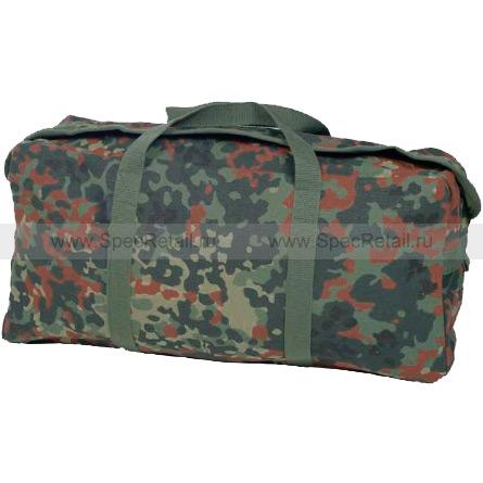Спортивная сумка MFH (Flecktarn)