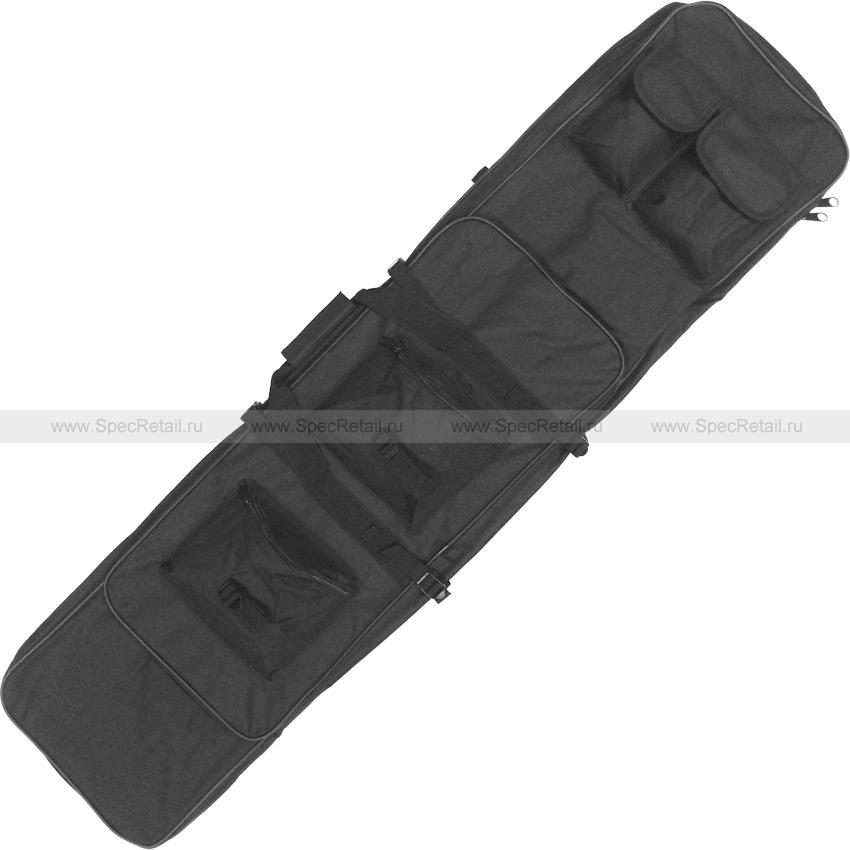 Оружейный чехол 115 см (Black)