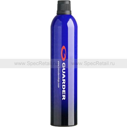 Газ (Guarder) Green Gas, 1000 мл