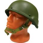 Шлем 6Б27 штурмовой (Gear Craft) (реплика) (Olive)