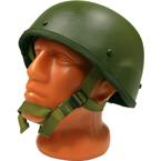 Шлем 6Б28 десантный (Gear Craft) (реплика) (Olive)
