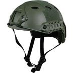 Шлем Fast Carbon PJ Style (реплика) (Olive)