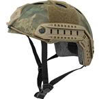 Шлем Fast Carbon PJ Style (реплика) (A-TACS FG)