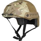 Шлем Fast MH Style (реплика) (Multicam)