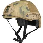 Шлем Fast MH Style (реплика) (Мох)