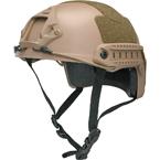 Шлем Fast MH Style (реплика) (Dark Earth)