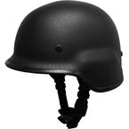 Шлем PASGT М88 металл (реплика) (Black)