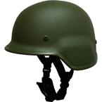 Шлем PASGT М88 металл (реплика) (Olive)