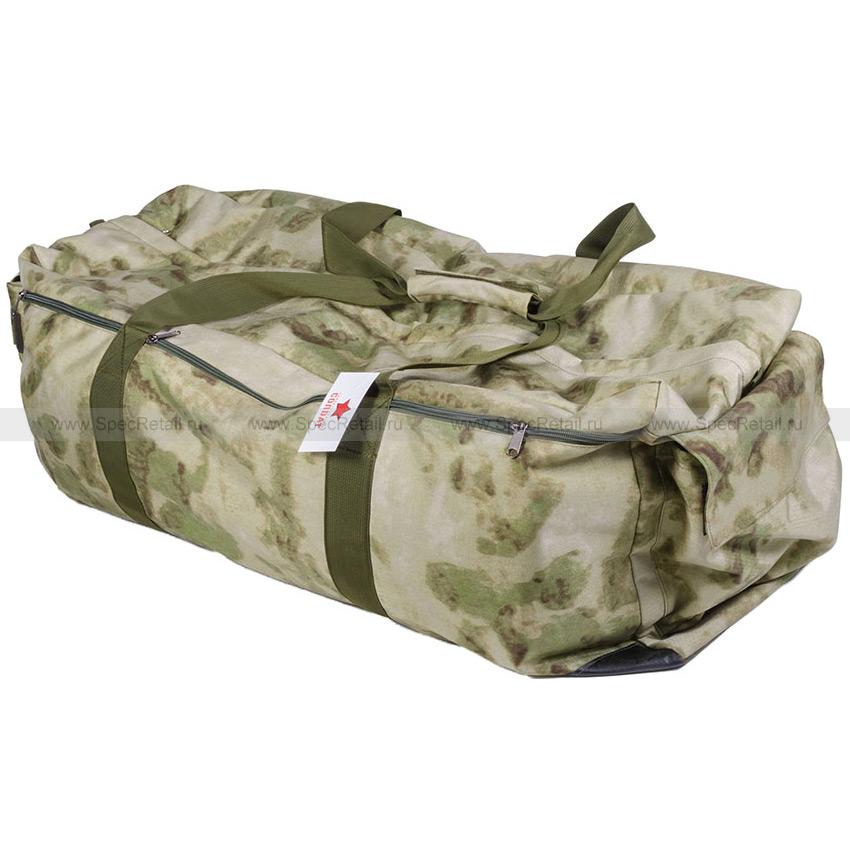 """Баул Tactical Frog """"Моссад"""" 100 литров (A-TACS FG)"""