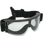 Очки (Daisy) Tactical X800 (3 сменные линзы)