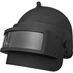 Шлем К6-3 с забралом (Gear Craft) (реплика) (Black)