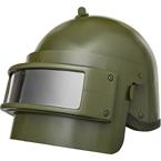 Шлем К6-3 с визором (BASTION) (реплика) (Olive)