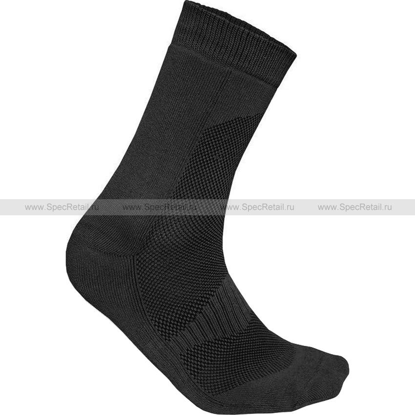 Носки CoolMax (Mil-Tec) (Black)