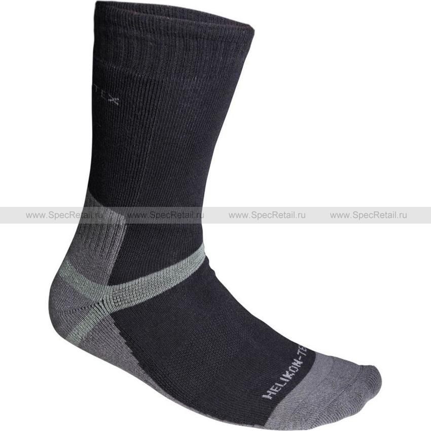 Носки MediumWeight (Helikon-Tex) (Black)
