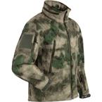 Куртка SoftShell (АНА) (Мох)