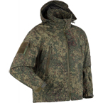 Куртка SoftShell (АНА) (Цифра РФ)