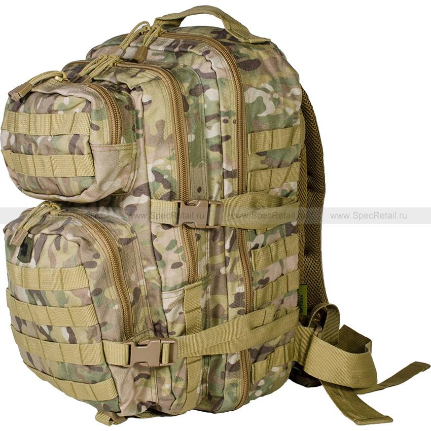 "Рюкзак Tactical Frog ""Assault"" 50 литров (Multicam)"