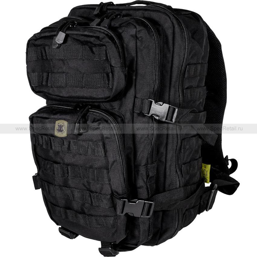 "Рюкзак Tactical Frog ""Assault"" 50 литров (Black)"