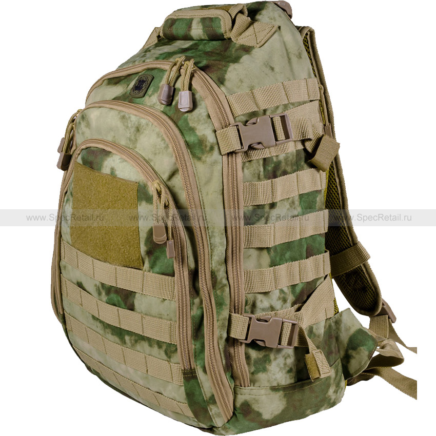 "Рюкзак Tactical Frog ""Mission Pack"" 30 литров (A-TACS FG)"