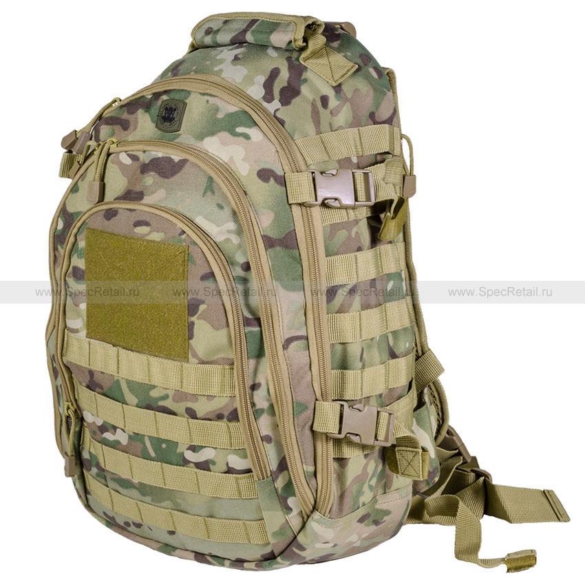 """Рюкзак Tactical Frog """"Mission Pack"""" 30 литров (Multicam)"""