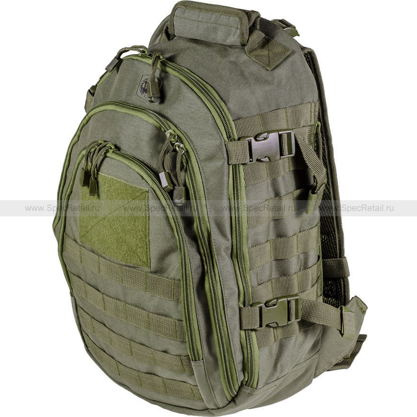 "Рюкзак Tactical Frog ""Mission Pack"" 30 литров (Olive)"