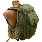Рюкзак Universal Soldier 55 литров (Olive)