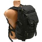 Рюкзак Universal Soldier 55 литров (Black)