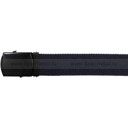 Ремень Web Belt (Dark Blue)