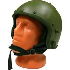Шлем ЗШ-1-2 без забрала (Gear Craft) (реплика) (Olive)