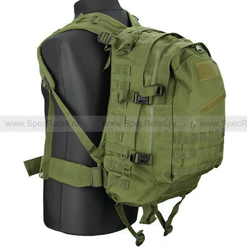 """Рюкзак """"3 Day Assault Pack"""" 32 литра (Olive)"""
