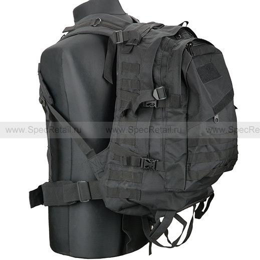 "Рюкзак ""3 Day Assault Pack"" 32 литра (Black)"