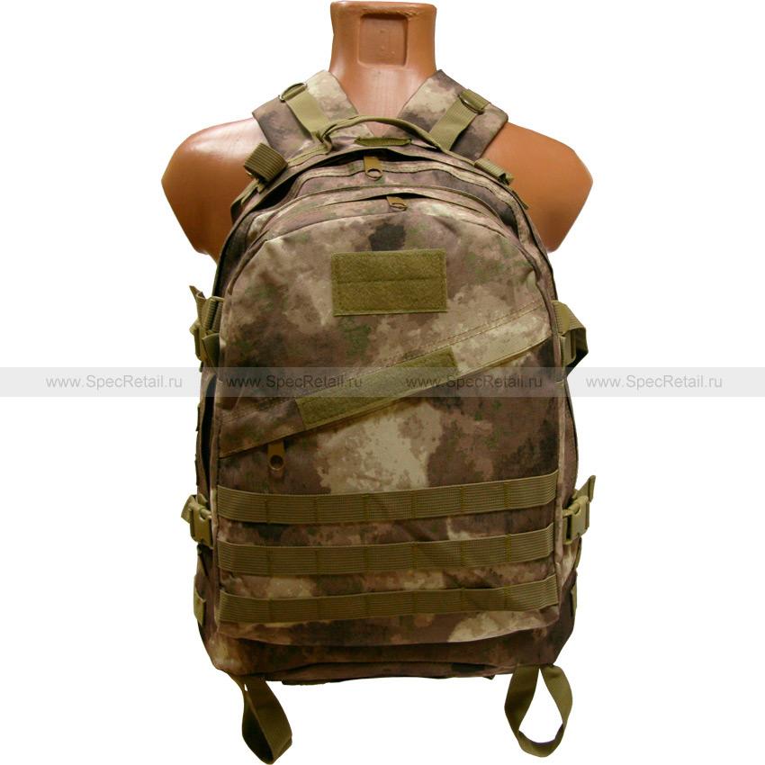 """Рюкзак """"3 Day Assault Pack"""" 32 литра (A-TACS)"""