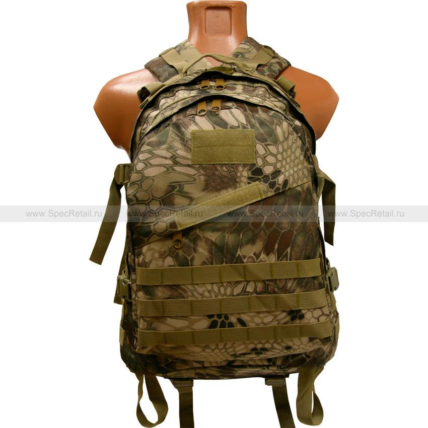 """Рюкзак """"3 Day Assault Pack"""" 32 литра (Kryptek Highlander)"""