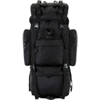 "Рюкзак ""BW Military Combat Backpack"" 65 литров (Black)"
