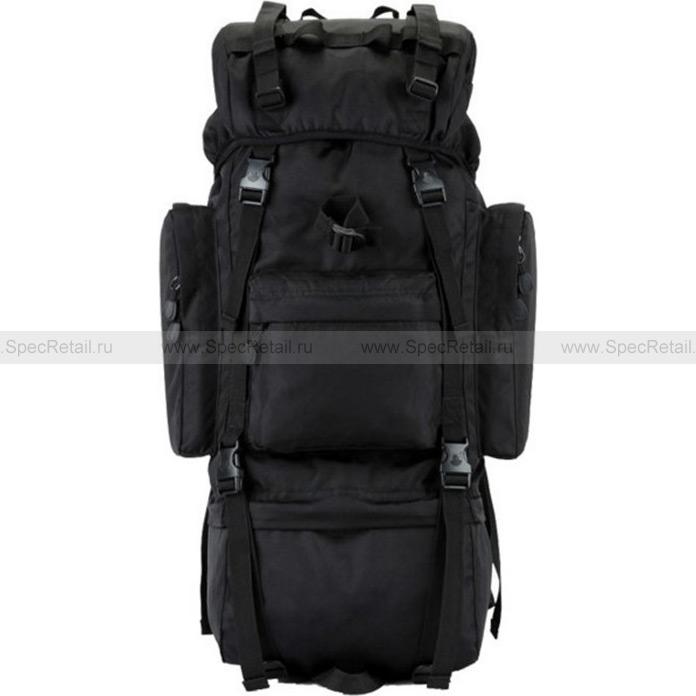 """Рюкзак """"BW Military Combat Backpack"""" 65 литров (Black)"""