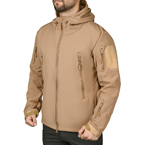 "Куртка ""Shark Skin V"", Softshell (Coyote Brown)"