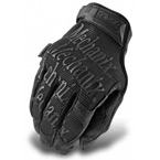 Перчатки Mechanix Glove Original (Black, Large)