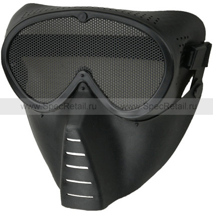 "Защитная маска ""Face Guard"" (Black)"