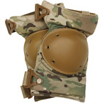 Защита для колен Alta UltraFLEX (ALTA Industries) (Multicam)