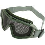 Сетчатые очки-маска Locust (Olive)