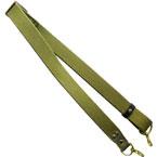 Ремень оружейный АК (2 карабина) (Olive)
