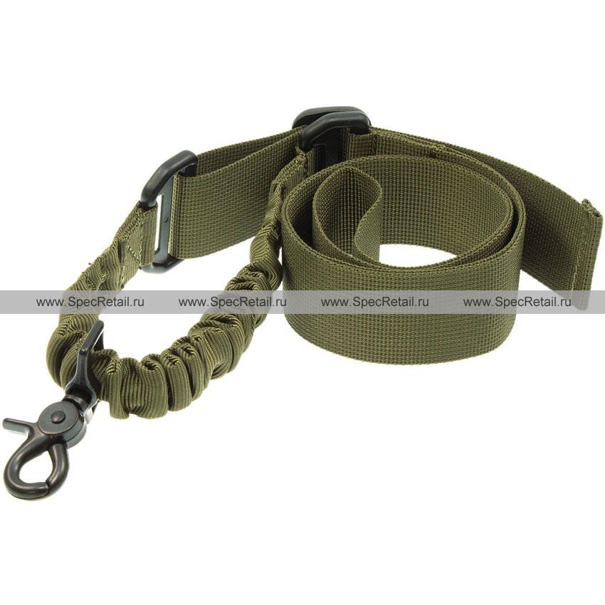 Ремень оружейный одноточечный TMC (Olive)