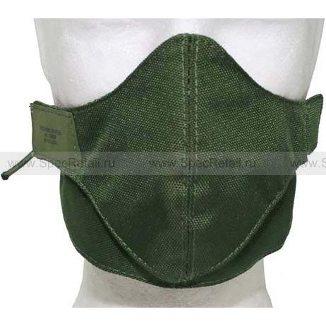 Защитная маска из 2-х частей (Olive)