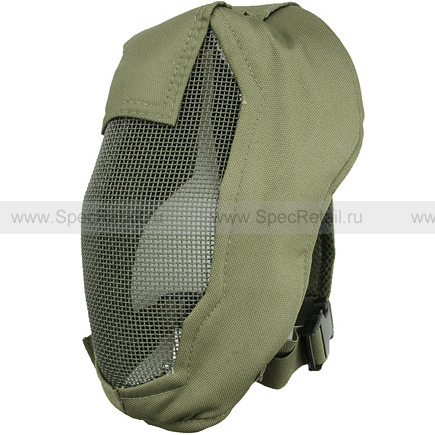Защитная маска Преторианец (Olive)