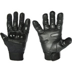 Перчатки (Hard Gear) Police Tactical Gloves (Black, XL)
