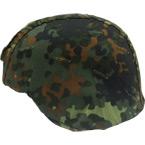 Чехол для шлема MICH (Flecktarn)