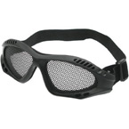 Сетчатые очки Metal Mesh (Black)