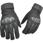 Перчатки Oakley Tactical Gloves PRO (Black), реплика