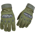 Перчатки Oakley Tactical Gloves PRO (Olive), реплика
